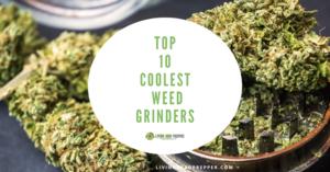 Cool Weed Grinder