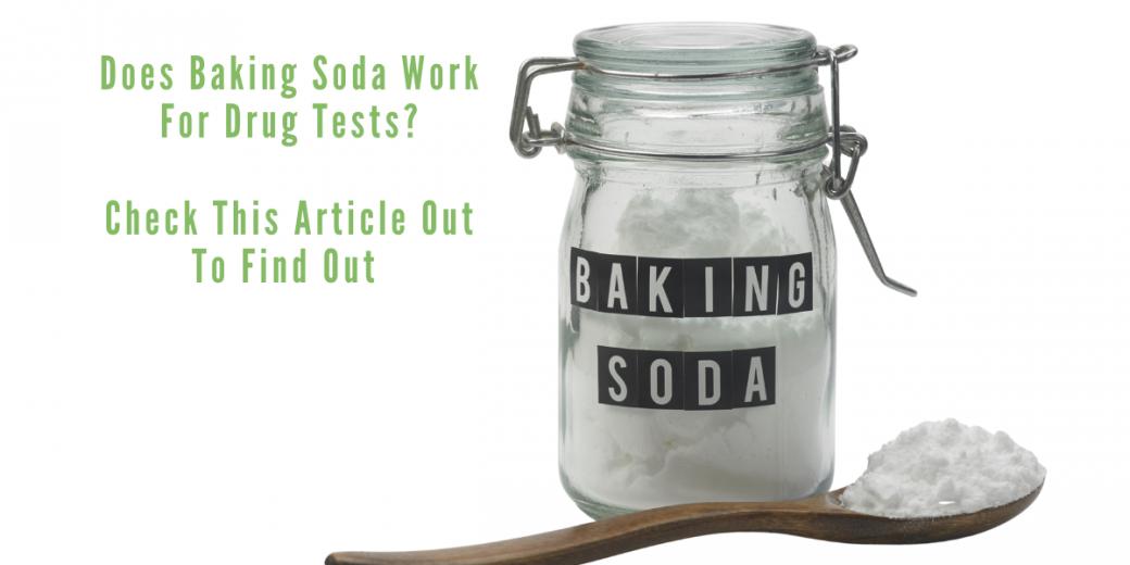 Baking Soda Bomb