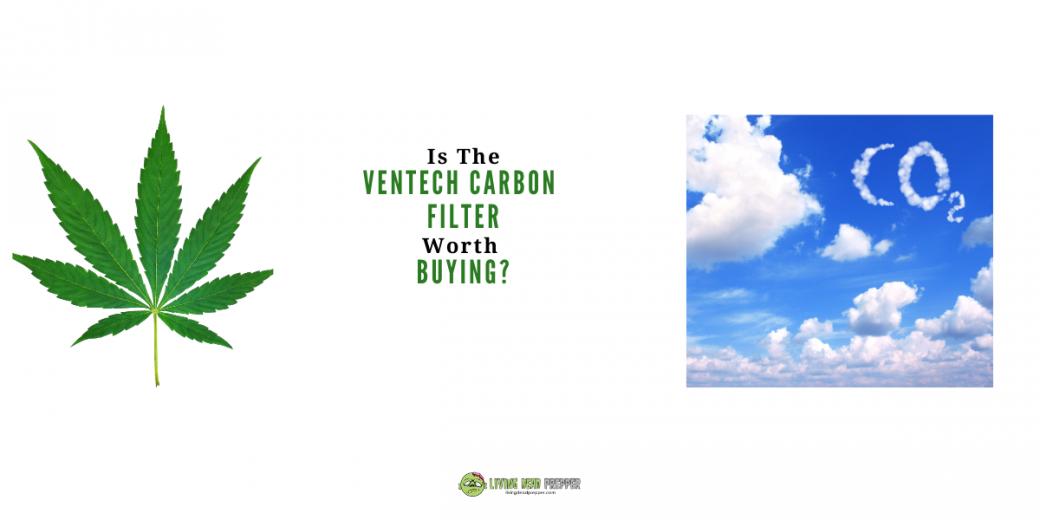VenTech Carbon Filter Review