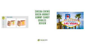 Green Hornet Edibles Review